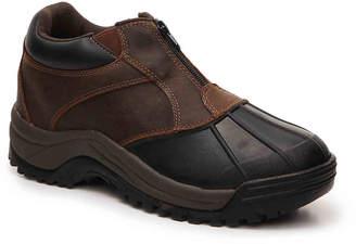 Propet Fairbanks Ankle Zip Snow Boot - Men's