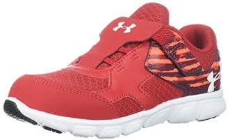 Under Armour Boy's Thrill Infant Sneaker