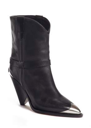 Isabel Marant Lamsy Pointy Toe Boot