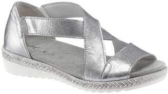 Creation L Textured Sandals