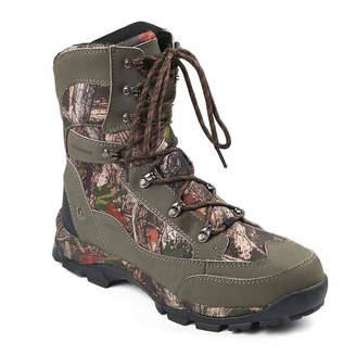 Northside Mens Buckman Waterproof Winter Boots Flat Heel Lace-up