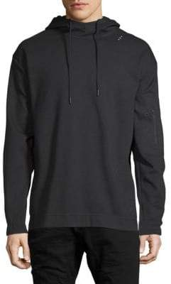 Zanerobe Tech Hooded Sweatshirt