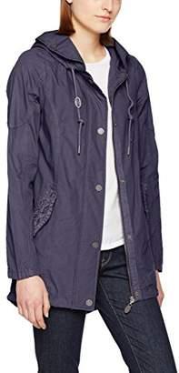 DreiMaster Women's 36036408 Coat