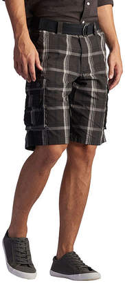 Lee Cargo Shorts-Big & Tall