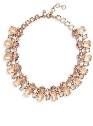 J.Crew J. Crew Glass Bead Necklace