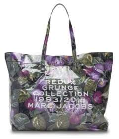 Marc Jacobs Ew Grunge Tote Bag