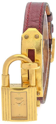 Hermes Kelly Watch - Vintage