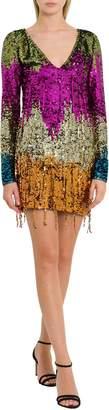 Amen Pialettes Dress