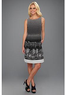 Suzi Chin for Maggy Boutique 50's Dress