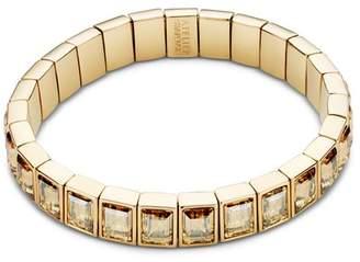 Swarovski Atelier  Fluid Bangle Bracelet