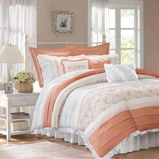 JCPenney Madison Park Vanessa 9-pc. Comforter Set
