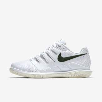 Nike NikeCourt Air Zoom Vapor X Hard Court Women's Tennis Shoe