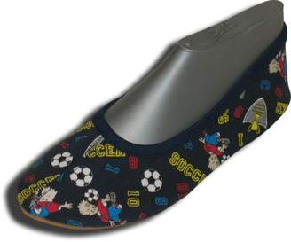 Beck Boys' Soccer Gymnastics Shoes,Child