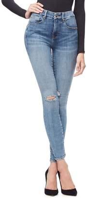Good American Good Legs - Blue185
