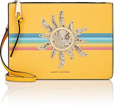 Marc JacobsMarc Jacobs Women's Flat Crossbody Bag