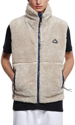 Penfield Eagle Fleece Vest - Men's
