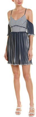 Vetiver Beautiful People Mini Dress