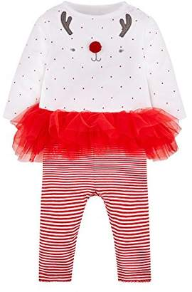 Mothercare Girl's Tutu Dress,(Size: 080)