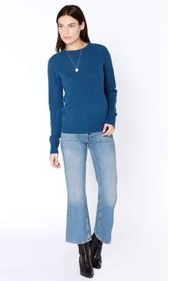 Equipment Sloane Crew Neck Cashmere Sweater
