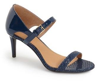 Women's Calvin Klein 'Luigina' Two-Piece Sandal $108.95 thestylecure.com