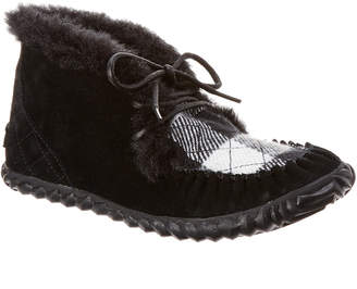 Sorel Women's Out 'N About Moccasin Slipper