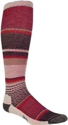 Woolrich Stripe Knee High Sock - Women's