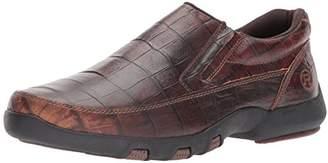 Roper Men's Owen Driving Style Loafer
