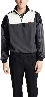 adidas By Alexander Wang by Alexander Wang Disjoin Pullover Sweater