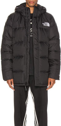 The North Face Deptford Down Jacket in TNF Black | FWRD