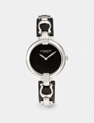 Coach Chrystie Watch, 32Mm