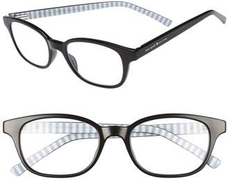 Kate Spade Kya 49mm Reading Glasses