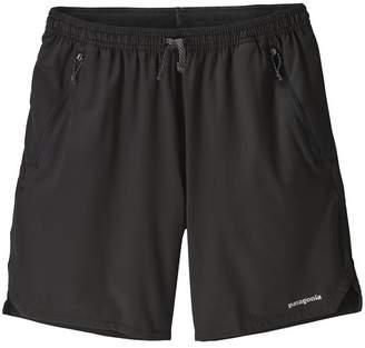 "Patagonia Men's Nine Trails Shorts - 8"""