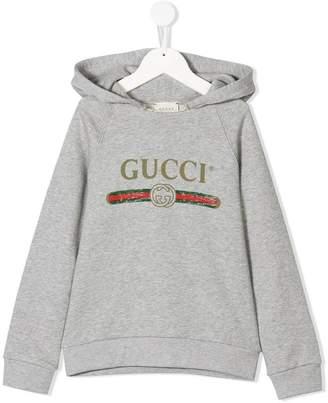 78790456b Gucci Grey Clothing For Boys - ShopStyle Canada