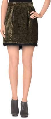 Felder Felder Mini skirts