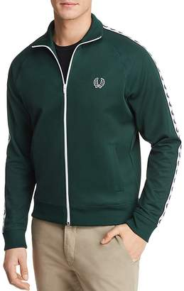 Fred Perry Trim Track Jacket