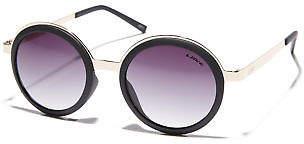 Liive Vision New Women's Anna Womens Sunglasses Glass