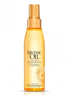 Loreal professional Mythic Oil 125ml