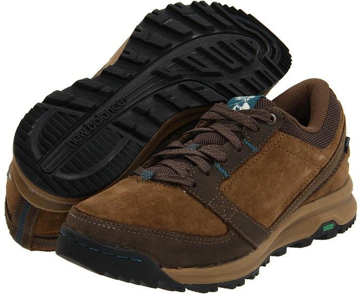 New Balance WW910 (Brown) - Footwear