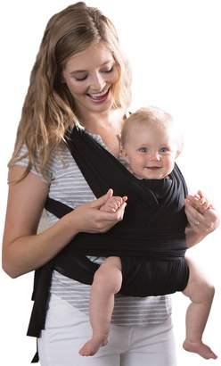 Boppy Comfyfit Baby Carrier, Black
