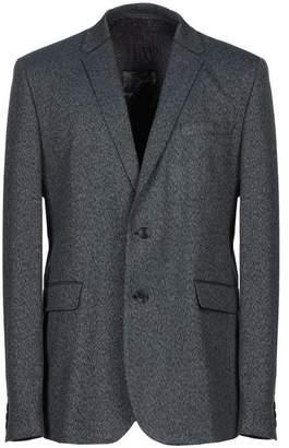 049bd32b40e958 Ted Baker Mens Button Jacket - ShopStyle UK