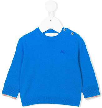 Burberry cashmere jumper