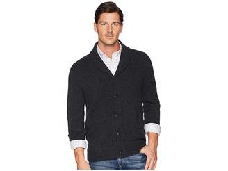 Polo Ralph Lauren Wool Shawl Cardigan