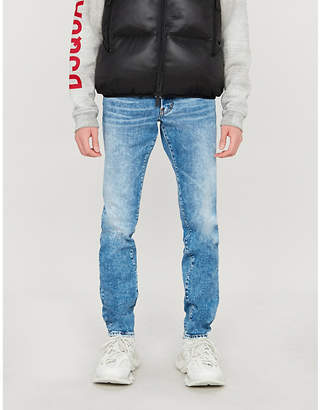 DSQUARED2 Slim-fit skinny jeans
