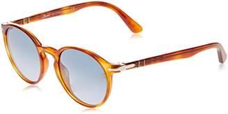 Persol Unisex-Adult's 3171 Sunglasses, Madreterra 1030