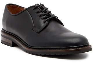 Frye Jones Plain Toe Oxford