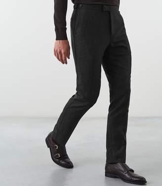 Reiss Sutton Slim Fit Trousers