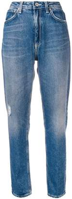 Dondup high-waisted skinny jeans