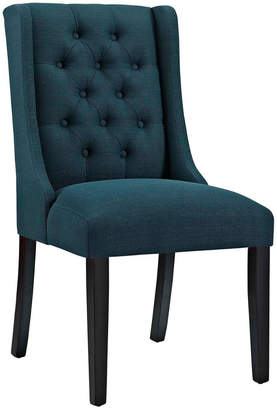 Modway Baronet Upholstered Fabric Dining Chair