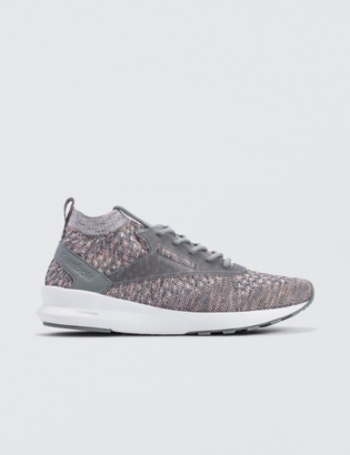 Reebok Zoku Runner Ultra Knit Htrd $130 thestylecure.com