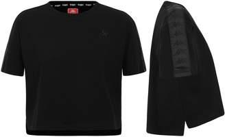 Kappa Authentic Anez Short T-shirt